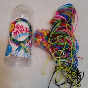 *5 For $20* Alex Lanyard Strands & Beads. NWOT